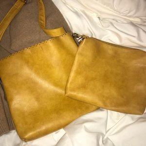 Handbags - Jen&Co crossbody purse